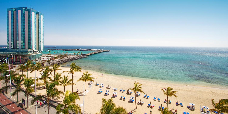 Hotel Lancelot -- Canary Islands, Spain