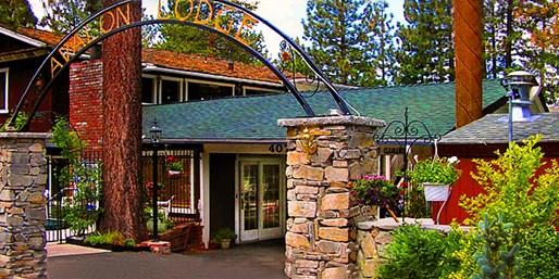 $149 -- 2-Night South Lake Tahoe Getaway, Reg. $338