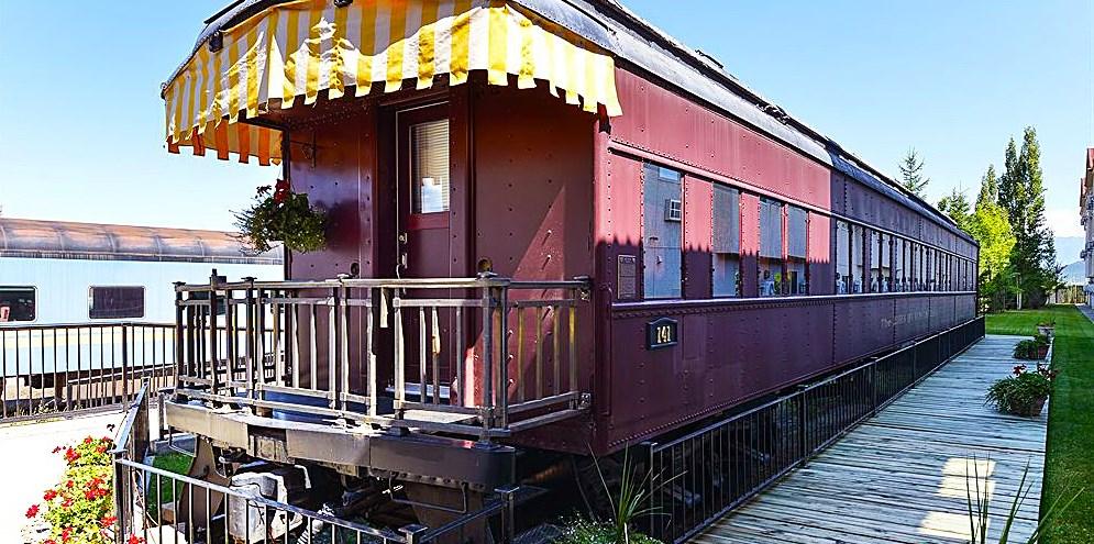 Prestige Rocky Mountain Resort Cranbrook -- Cranbrook, British Columbia