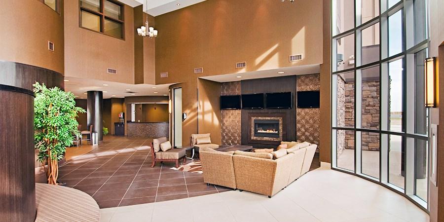 Best Western Premier Freeport Inn & Suites -- Calgary, Alberta