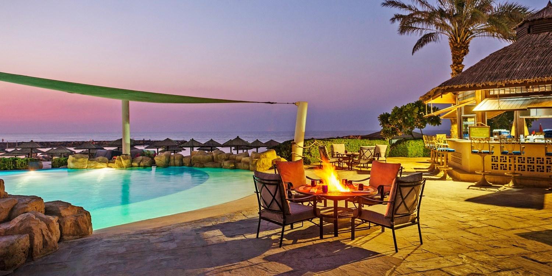 Coral Beach Resort Sharjah -- Sharjah, United Arab Emirates