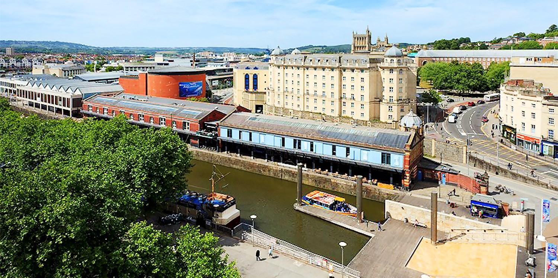 SACO Bristol - Broad Quay -- Bristol, United Kingdom
