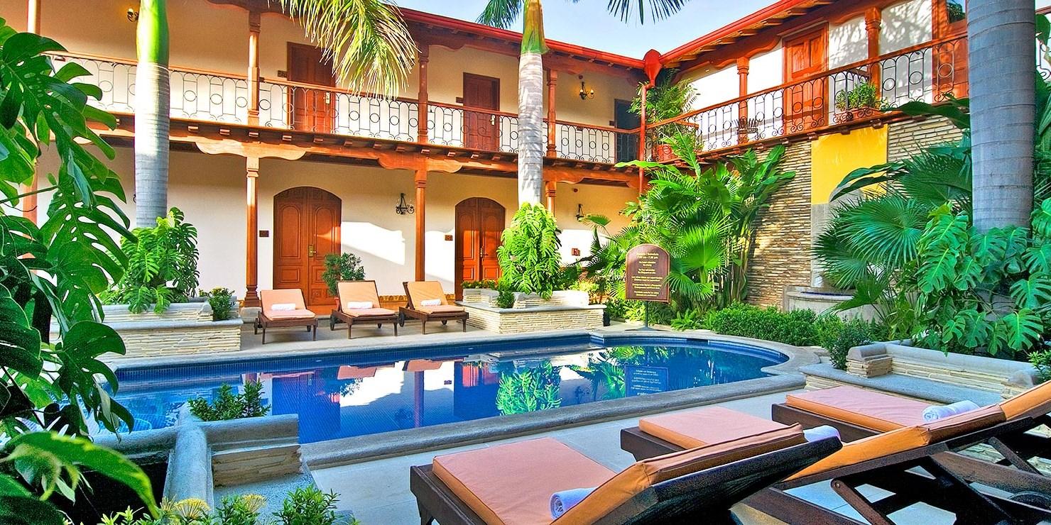 Hotel Plaza Colon -- Latin America