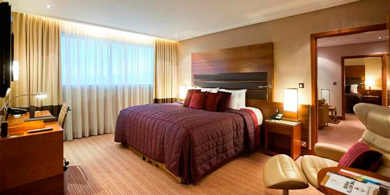 Sofitel London Heathrow -- London, United Kingdom - London Heathrow (LHR)