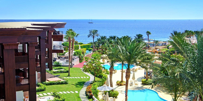 Royal Savoy Sharm El Sheikh -- Sharm el Sheikh, Egypt