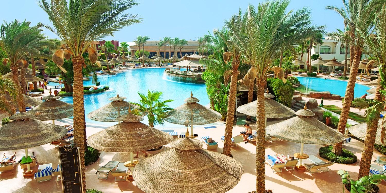 Sierra Sharm El Sheikh -- 沙姆沙伊赫, 埃及