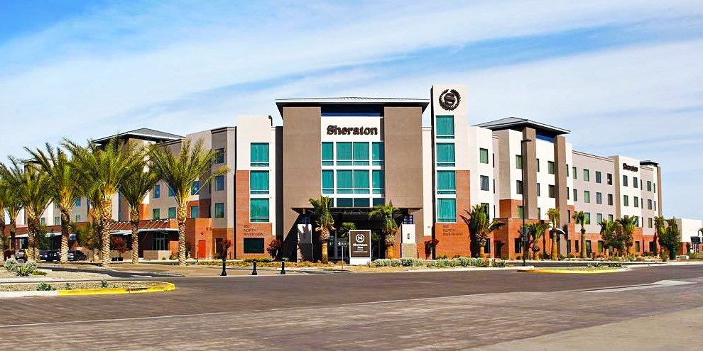Sheraton Mesa Hotel at Wrigleyville West -- Mesa, AZ