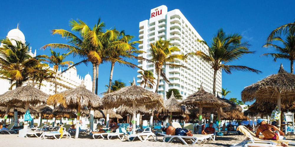 Riu Palace Antillas All Inclusive - Adult Only -- Palm Beach, Aruba