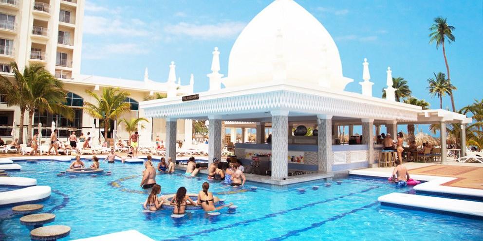 Riu Palace Aruba All Inclusive -- Palm Beach, Aruba