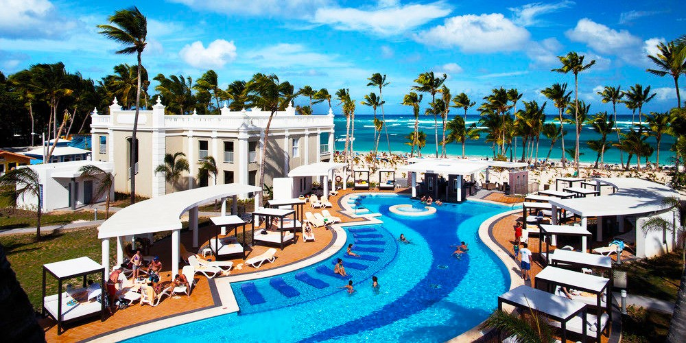 Riu Palace Bavaro All Inclusive -- La Altagracia, Dominican Republic