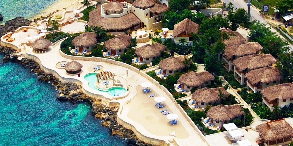 The SPA Retreat Boutique Hotel -- Negril, Jamaica