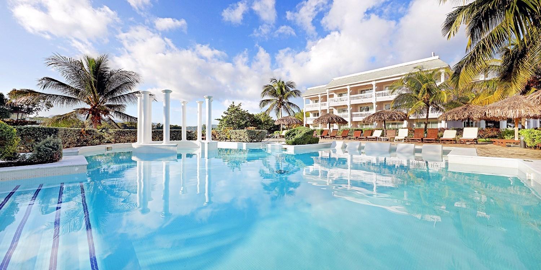Grand Palladium Lady Hamilton Resort & Spa -- 蒙特哥湾, 牙买加