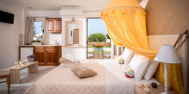 Notos Heights Hotel & Suites -- Malia, Greece