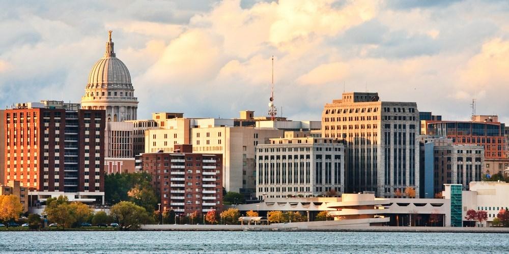 $114 – Madison: 'Upscale, Modern' Hotel through March w/Credit -- Madison, WI