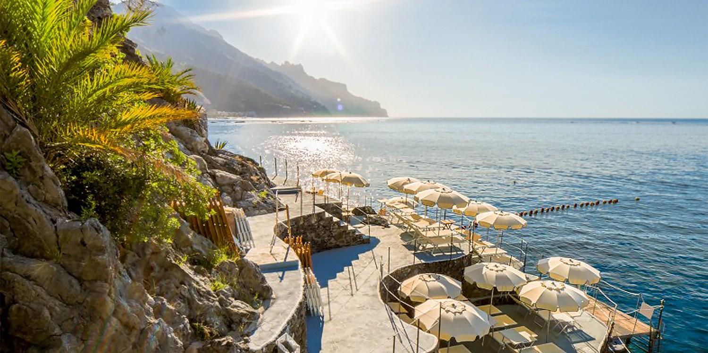 Ravello Art Hotel Marmorata -- Ravello, Italy