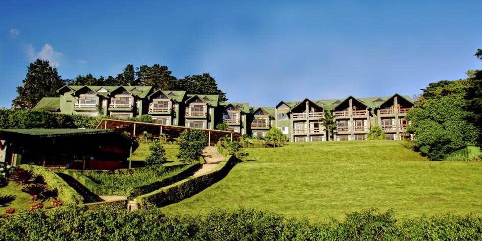 El Establo Mountain Hotel -- Monte Verde, Costa Rica
