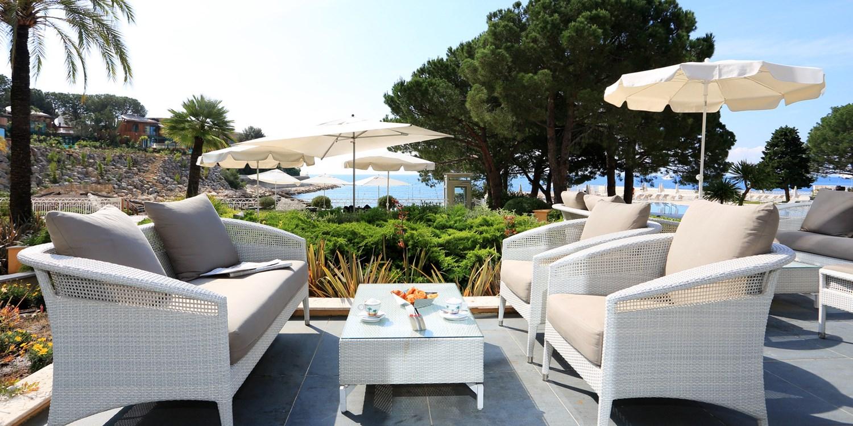 Le Méridien Beach Plaza Monte-Carlo -- Monte-Carlo, Monaco