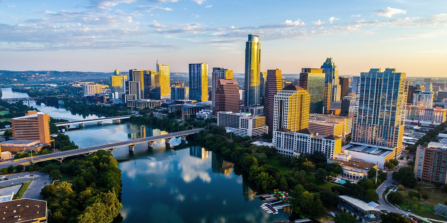 $175 – Austin: 'Texas's Best Hotel' Stay w/Upgrade & Valet -- Austin, TX