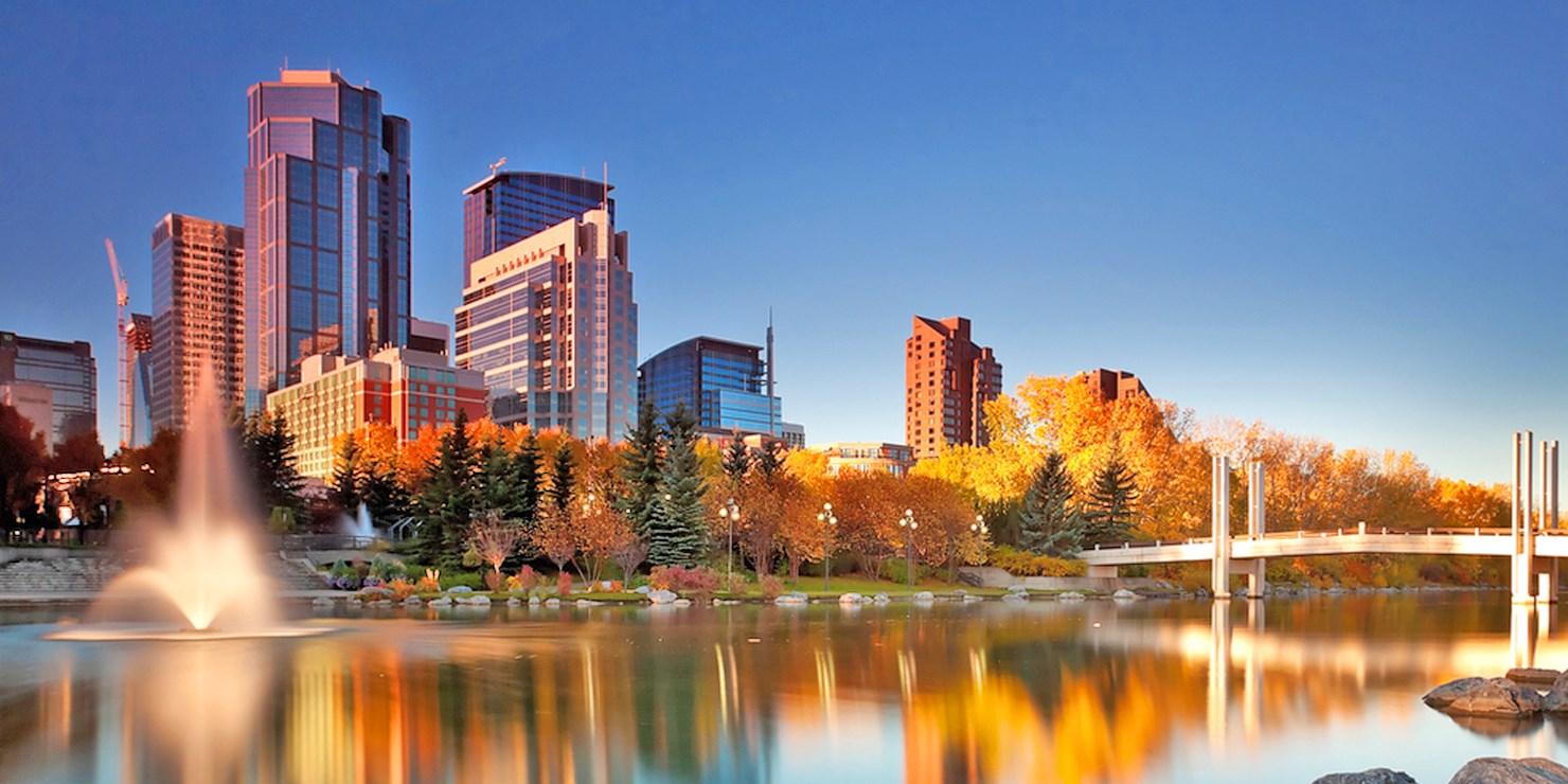 Applause Hotel by CLIQUE -- Calgary, Canada