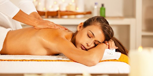 $79 -- Massage or Facial w/Pool & Take-Home Gift