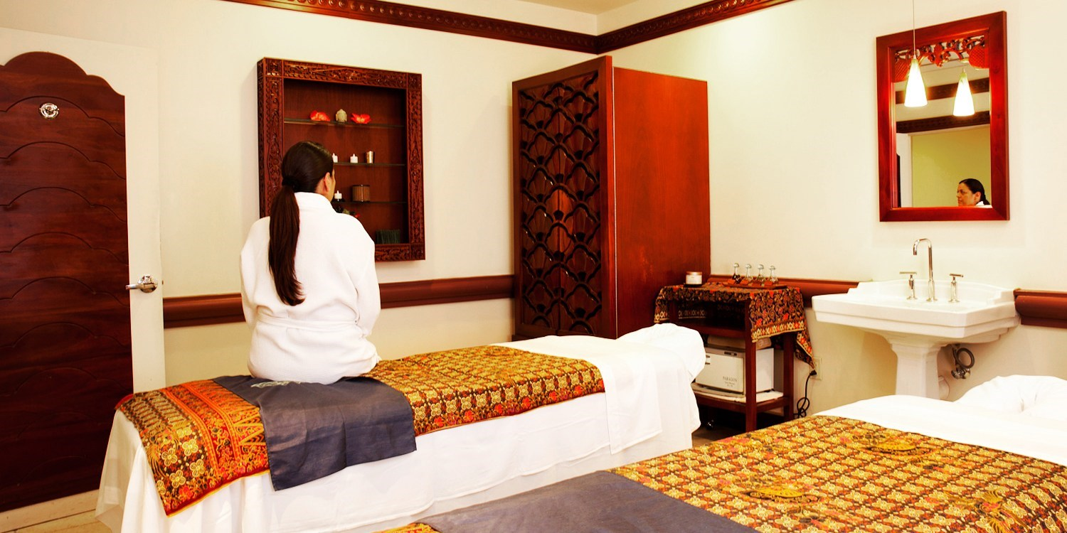 $69 -- Grand Californian: $100 Credit at Luxe Mandara Spa