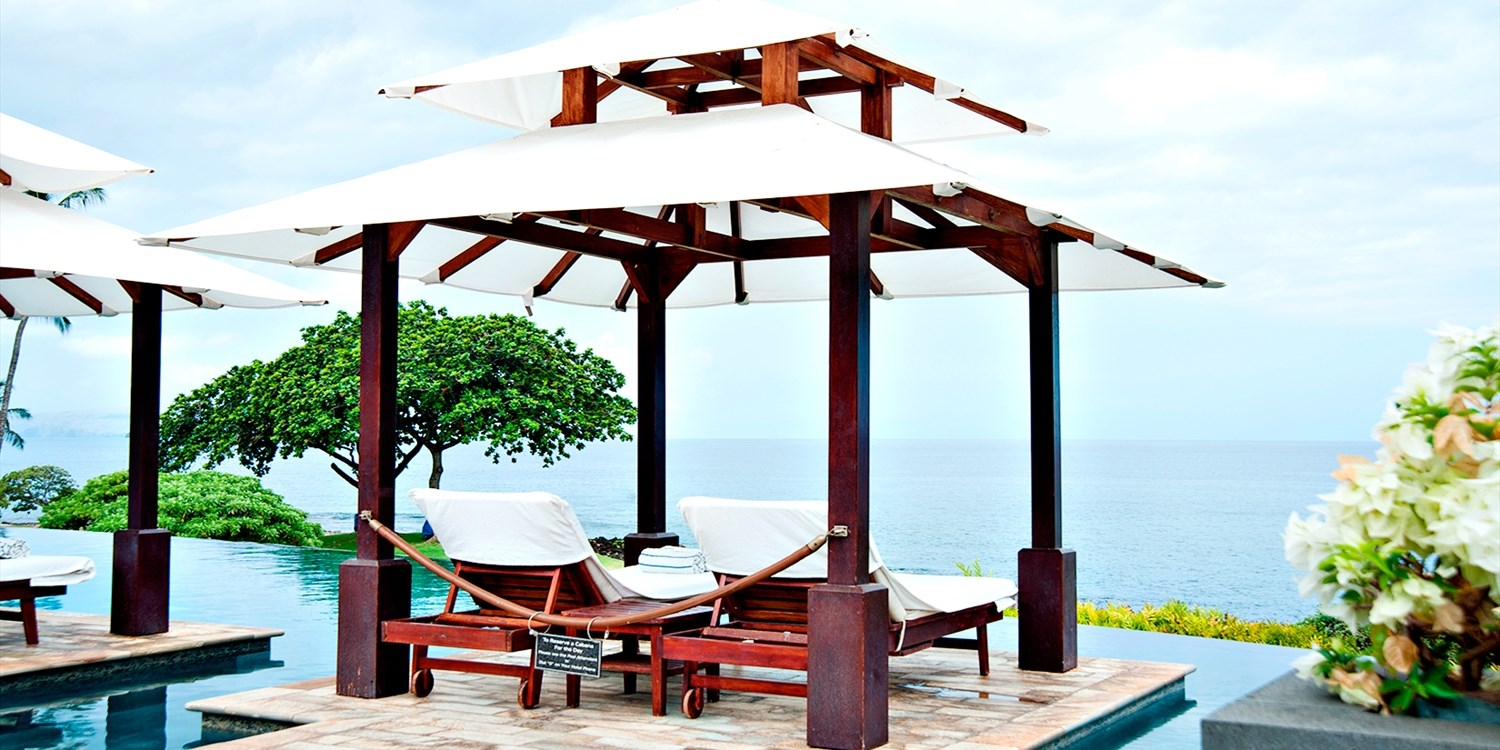 $69 -- $100 Credit for Spa Services at Wailea Beach