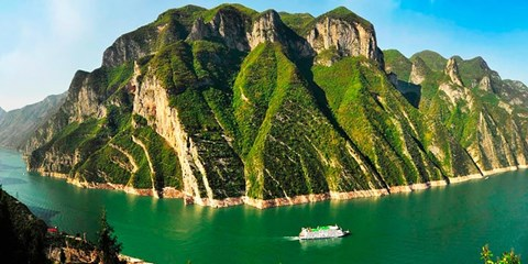 $1599 & up -- China: $1000 Off 5-Star Tour & Cruise inc Flts