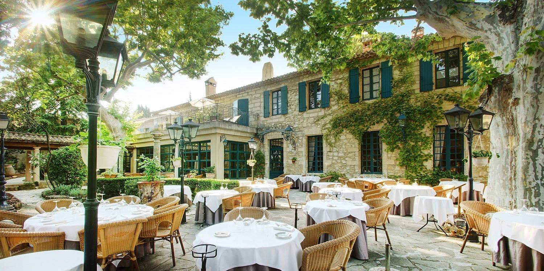Najeti Hôtel la Magnaneraie -- Villeneuve-lès-Avignon, France