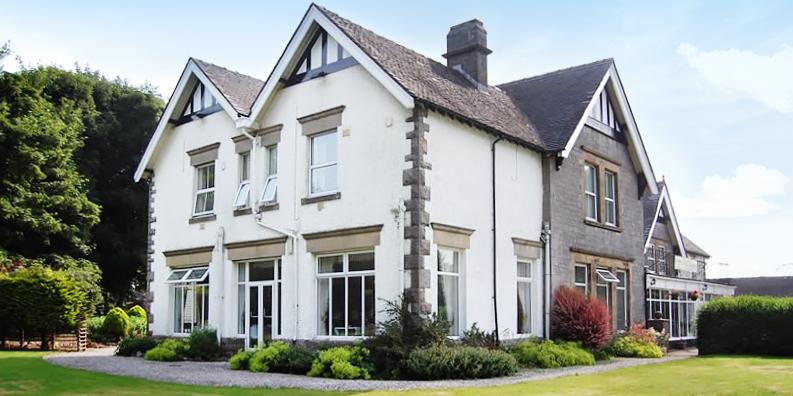 Newton House -- Ashbourne, United Kingdom