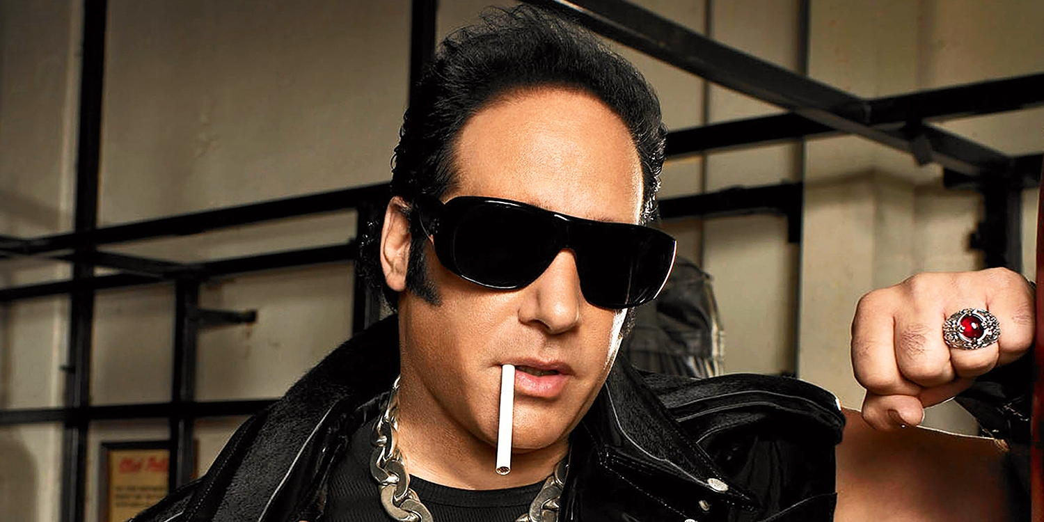$27.50 -- Andrew Dice Clay at Laugh Factory, Reg. $61