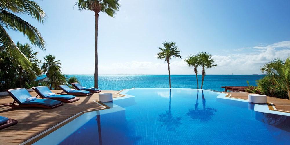 Zoetry Villa Rolandi Isla Mujeres Cancun - All Inclusive -- Isla Mujeres, Mexico