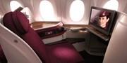 2-für-1-Sale für Flüge in der weltbesten Business Class