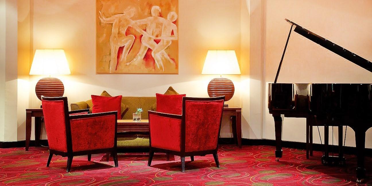 Hallmark Hotel Irvine -- Irvine, United Kingdom