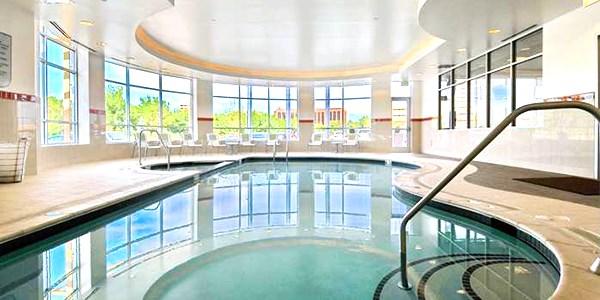 Hilton Garden Inn Denver/Cherry Creek -- Denver, CO