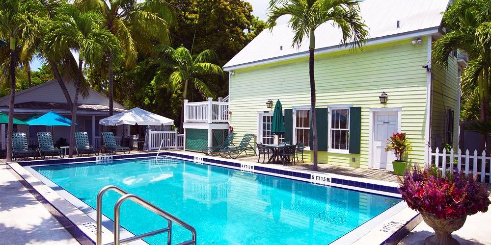 Key Lime Inn - Key West -- Key West, FL