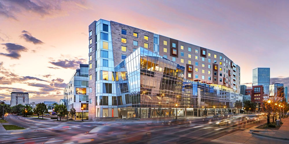 Member Exclusive – Denver: Modern Hotel w/Guided Gallery Tour -- Denver, CO