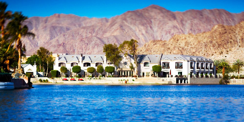 The Chateau at Lake La Quinta -- La Quinta, CA
