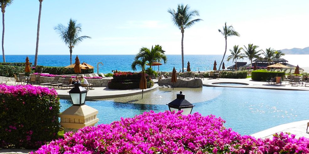 Casa del Mar Condos -- Los Cabos, Mexico