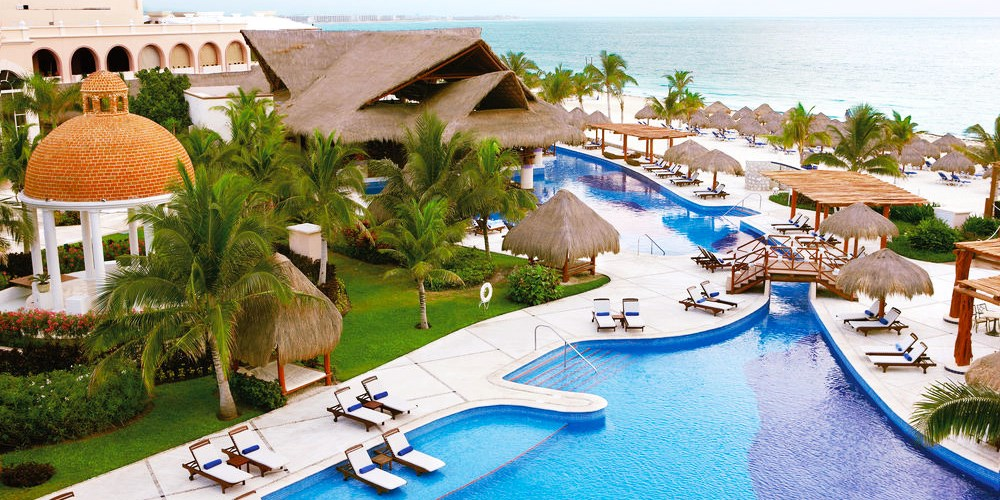 Excellence Riviera Cancun - Adults Only - All Inclusive -- Puerto Morelos, Mexico