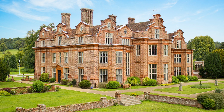 Broome Park Golf & Country Club by Diamond Resorts -- Barham, United Kingdom