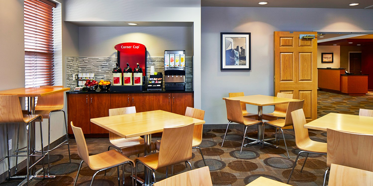 TownePlace Suites by Marriott Minneapolis Downtown/NorthLoop -- Minneapolis, MN