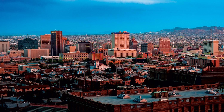 Hotel Indigo El Paso Downtown -- El Paso, TX