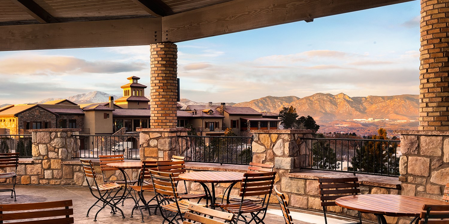 Member Exclusive – Boutique  4.5-Star  Colorado Springs Hotel -- Colorado Springs, CO