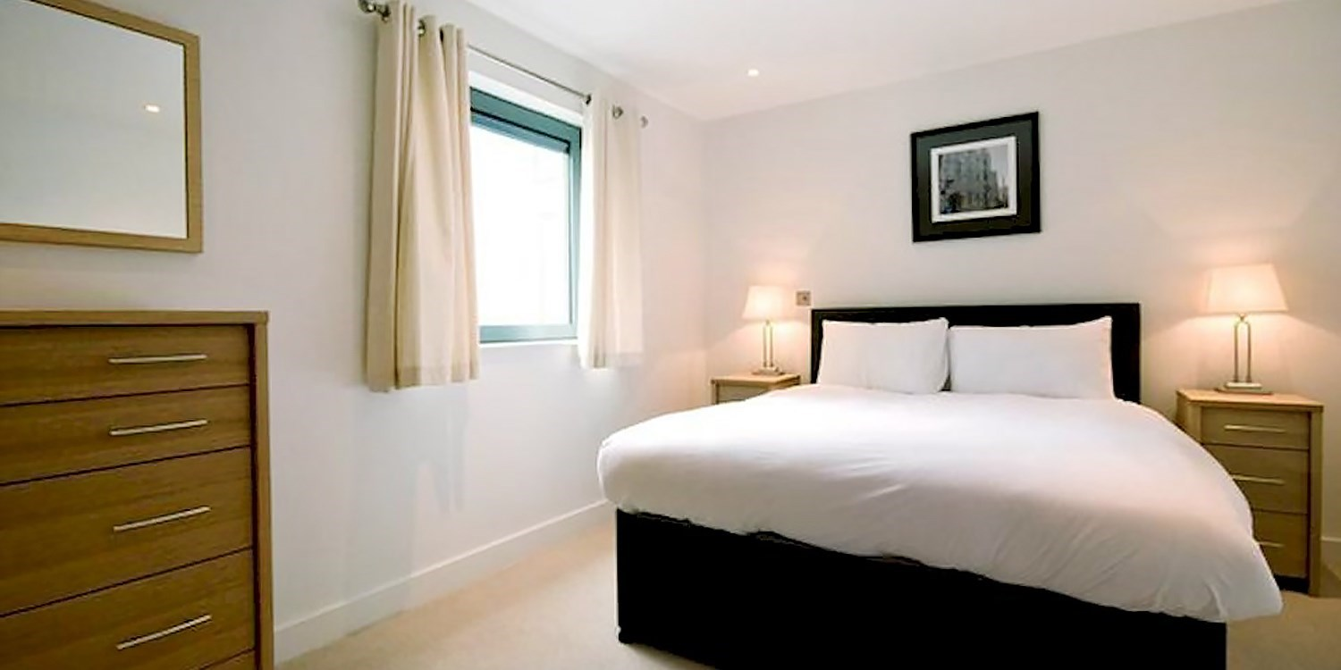 Farnborough Serviced Apartments -- Farnborough, United Kingdom