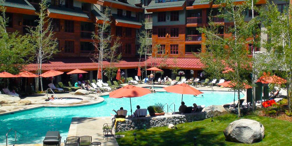 Heavenly Village Condos -- South Lake Tahoe, CA