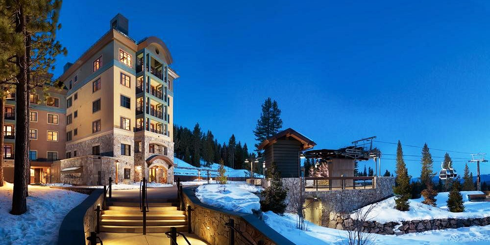 Constellation Residences at Northstar -- Truckee, CA