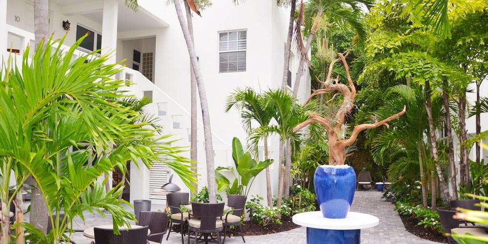 The Drift Hotel -- Fort Lauderdale, FL