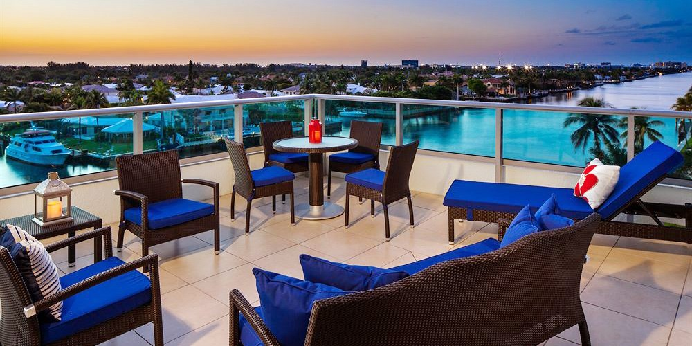 Residence Inn by Marriott Fort Lauderdale Intracoastal/Il Lugano -- Fort Lauderdale, FL