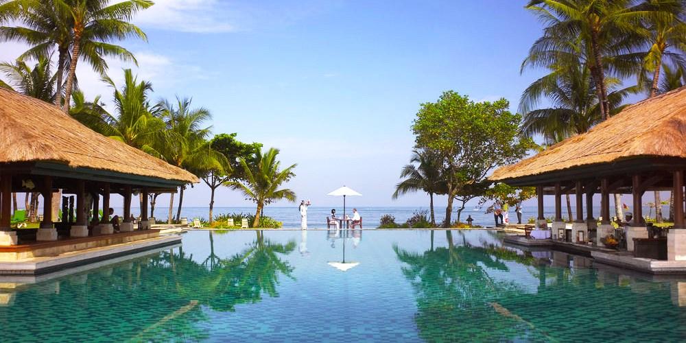 InterContinental Bali Resort -- Jimbaran, Indonesia