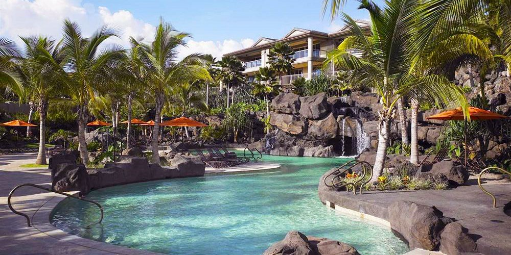 Ho'olei at Grand Wailea -- Hawaii's Big Island, HI
